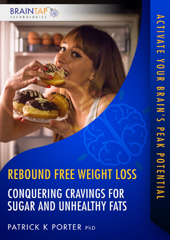RFWL02 - Conquering Cravings for Sugar and Unhealthy Fats - Dual Voice