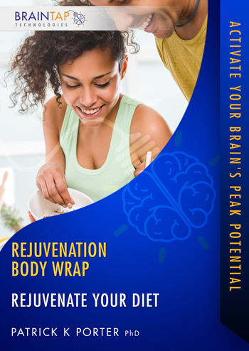 RVP01 - Rejuvenate Your Diet