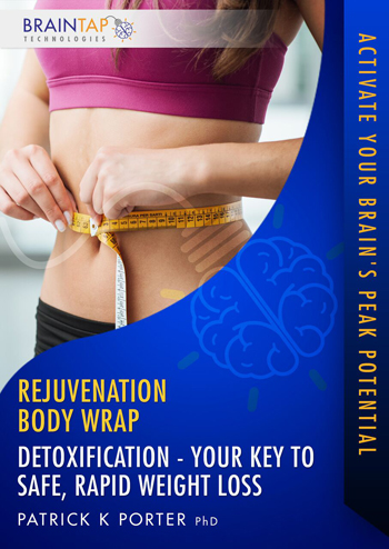 BW-RVP02 - Detoxification - Your Key To Safe, Rapid Weight Loss - Dual Voice