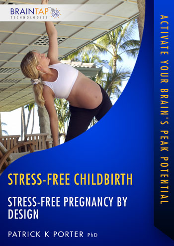 SFC03 - Stress Free Pregnancy By Design