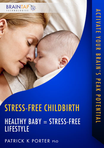 SFC04 - Healthy Baby Stress Free Lifestyle