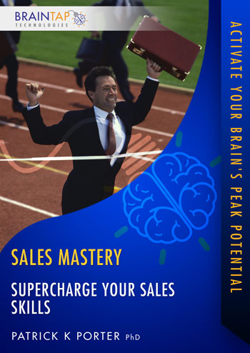 SM02 - Supercharge Your Sales Skills