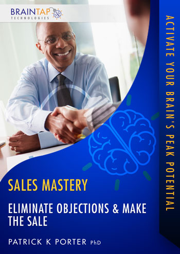 SM09 - Eliminate Objections and Make the Sale
