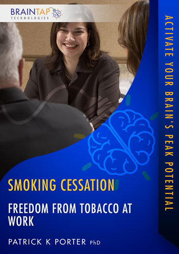 SS04 - Freedom from Tobacco at Work - Dual Voice