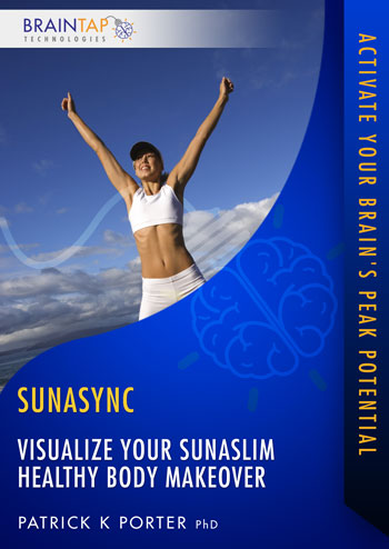 SSlim02 - Visualize your SunaSlim Healthy Body Makeover - Dual Voice