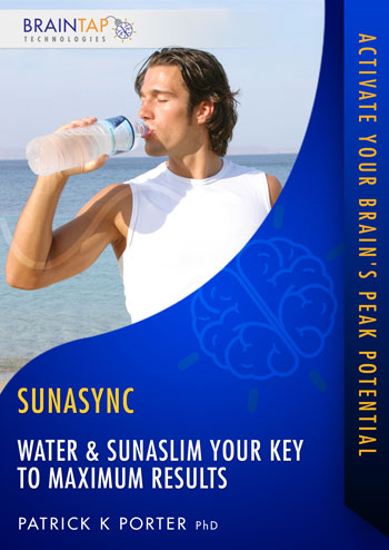 SSlim04 - Water and SunaSlim Your Key to Maximum Results