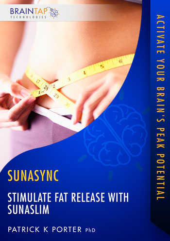 SSlim05 - Stimulate Fat Release with SunaSlim - Dual Voice