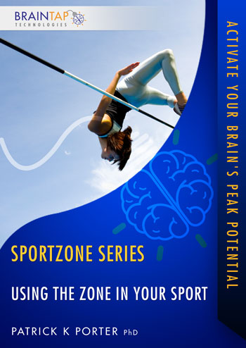SZ01 - Using the Zone in Your Sport