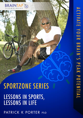 SZ10 - Lessons In Sports, Lessons In Life - Dual Voice