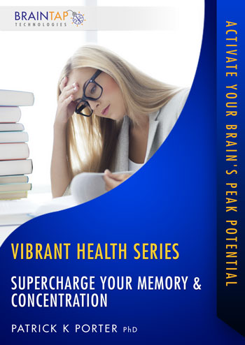 VH08 - Supercharge Your Memory and Concentration - Dual Voice