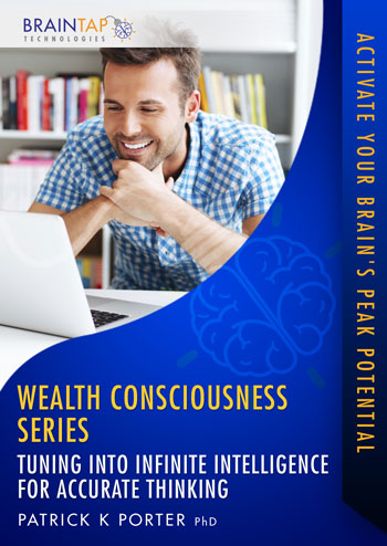 WC10 - Tuning Into Infinite Intelligence for Accurate Thinking