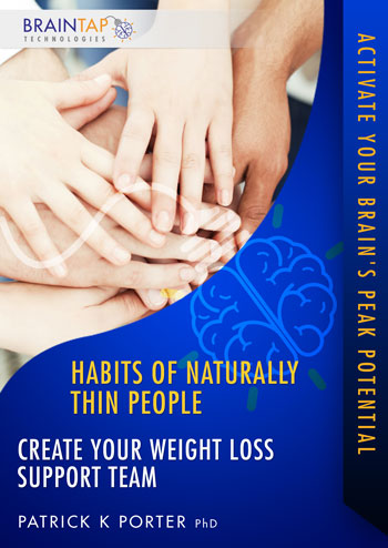 WL06 - Create Your Weight Loss Support Team