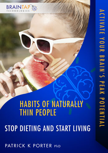 WL11 - Stop Dieting and Start Living