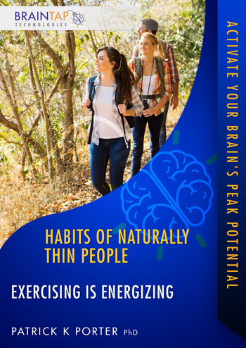 WL12 - Exercising is Energizing