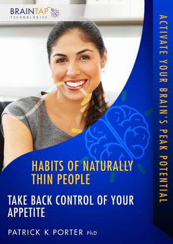 WL13 - Take Back Control of Your Appetite