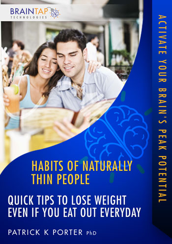 WL17 - Quick Tips To Lose Weight Even If You Eat Out Everyday - Dual Voice