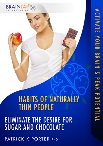 WL21 - Eliminate the Desire for Sugar and Chocolate - Dual Voice