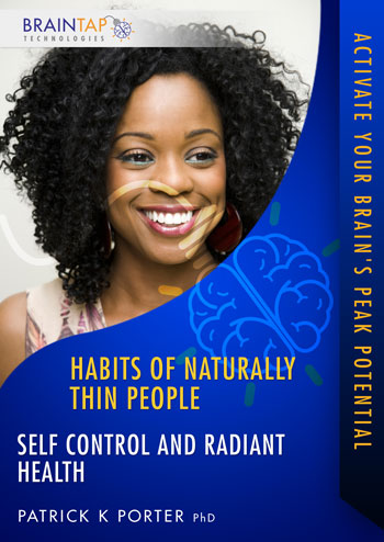 WL22 - Self Control and Radiant Health - Dual Voice