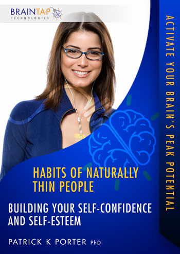 WL33 - Building Your Self-confidence and Self-esteem - Dual Voice
