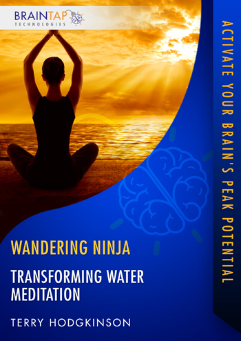 WN03 - Transforming Water Meditation