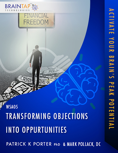 WSA05 - Transforming Objections Into Opportunities