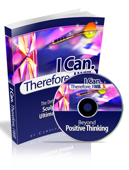 ICAN02 - Beyond Positive Thinking