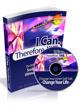 ICAN03 - Change Your Inner Self-Talk Change Your Life