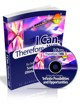 ICAN06 - Living the Dream - Infinite Possibilities and Opportunity