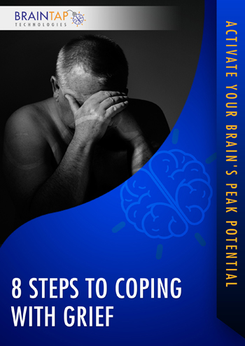 8 Steps to Coping with Grief