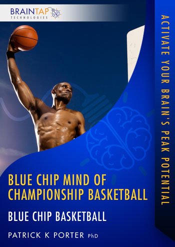 BCB09 - Blue Chip Basketball - Dual Voice