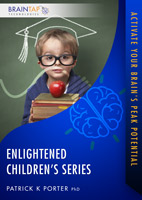 Enlightened Childrens Series