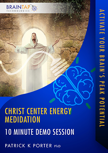 CCE-Demo - Christ Centered Energy Demo