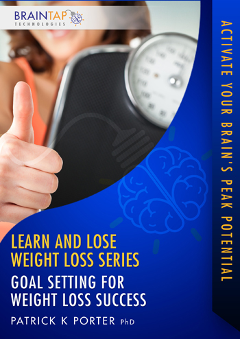 CRLL02 - Goal Setting For Weight Loss Success