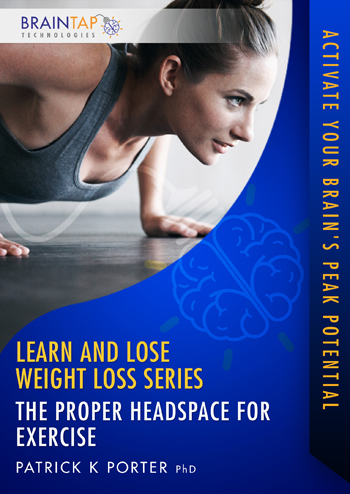 CRLL08 - The Proper Headspace for Exercise