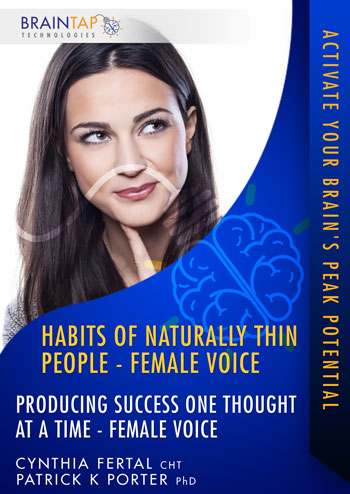 CVRWL04 - Producing Success One Thought at a Time - Female Voice