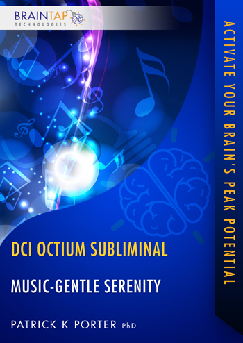 DCIOS04 - Music-Gentle Serenity