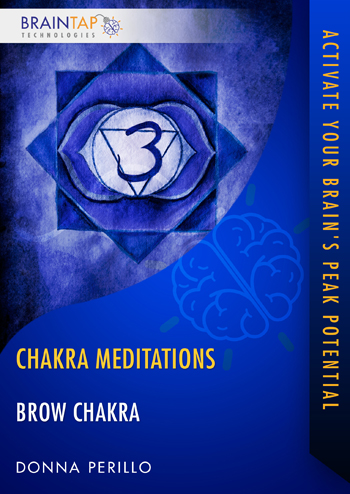 DP06 - 6th Chakra - Intuition/Perception