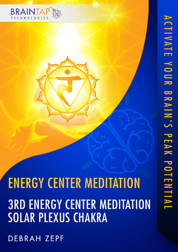 ECM03 - 3rd Energy Center Meditation Solar Plexus Chakra