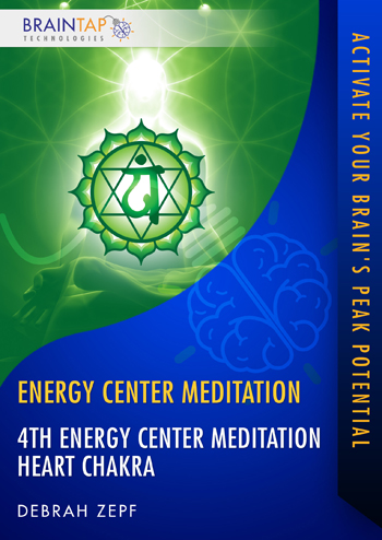 ECM04 - 4th Energy Center Meditation Heart Chakra