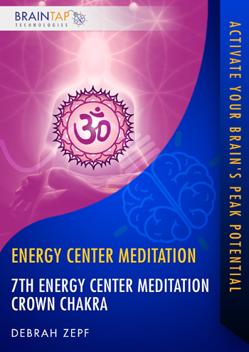 ECM07 - 7th Energy Center Meditation Crown Chakra