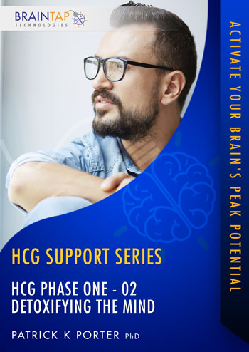 HCG-Phase1 - Detoxifying the Mind