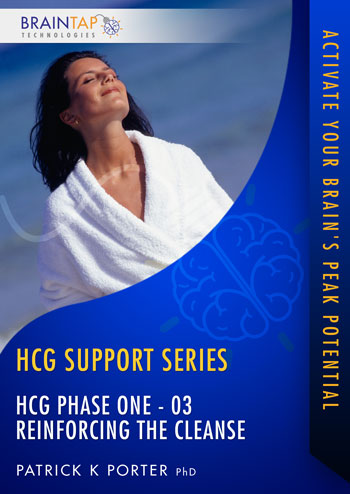 HCG-Phase1 - Reinforcing the Cleanse
