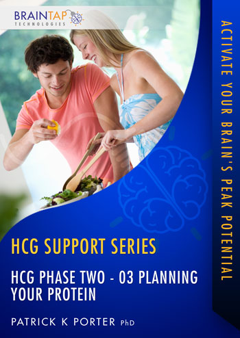 HCG-Phase2- Planning Your Protein