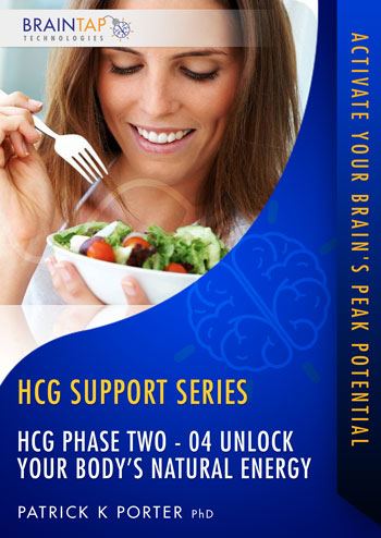 HCG-Phase2- Unlock Your Bodys Natural Energy