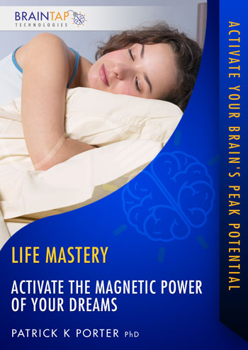 LM04 - Activate the Magnetic Power of Your Dreams - Dual Voice