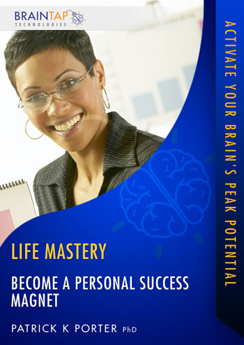 LM05 - Become a Personal Success Magnet - Dual Voice