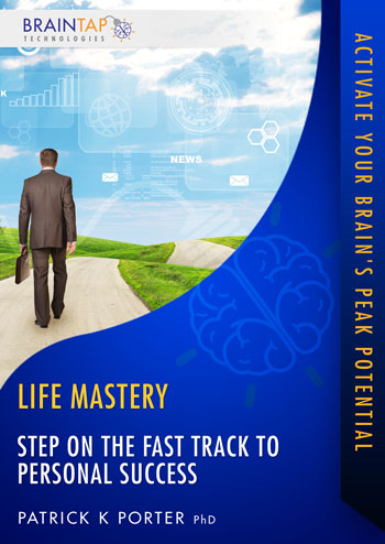 LM07 - Step On The Fast Track to Personal Success - Dual Voice