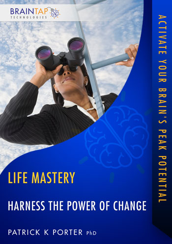 LM09 - Harness the Power Of Change - Dual Voice