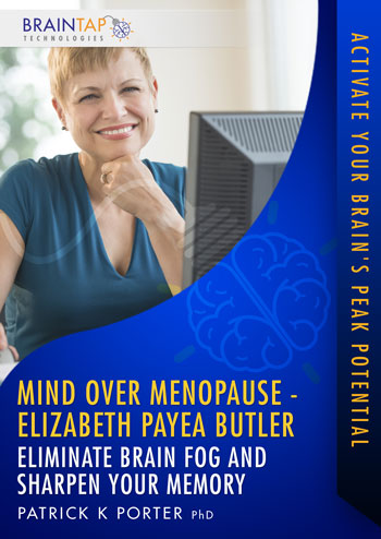 MMF05 - Eliminate Brain Fog and Sharpen Your Memory
