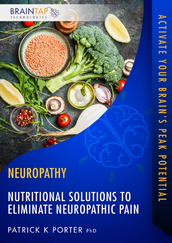 NB03 - Nutritional Solutions to Eliminate Neuropathic Pain